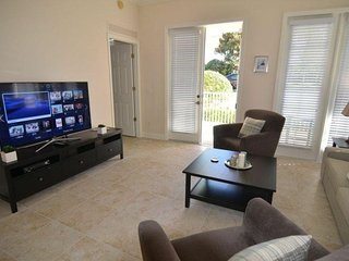 3 Bed 2 Bath Condo at Reunion Golf Resort. 7501MDC-104