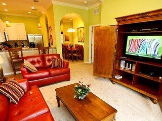 709NPP. 3 Bedroom 2 Bath Bahama Bay Condo with Lake View
