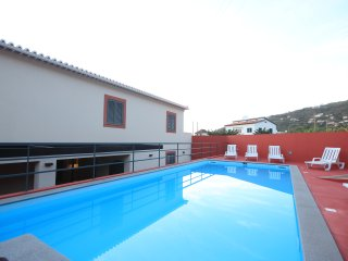 Villa Flor - rates based on 2 guests