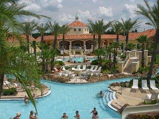 519LMS. 3 Bed 3 Bath in Regal Palms Resort in Davenport