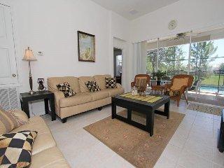 Gorgeous 5 Bedroom 5 Bath Vacation Villa in Windsor Hills Resort. 7807BC