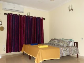Ourgoaholidays 2 Bedroom  in Calangute