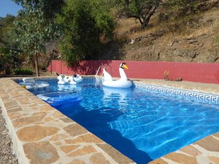 House with Private Pool (Piscis)