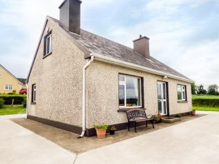 BALLYMALEEL, over two floors, countryside location, scenic views, near