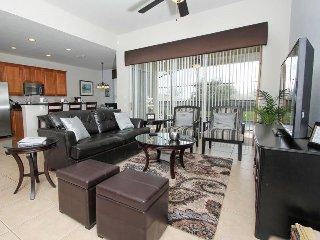 5 Bedroom 5 Bath Pool home in Windsor Hills Resort. 2617PS