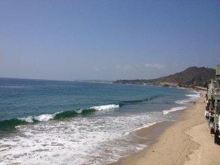 Malibu Beach Pied-a-Terre