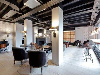 Stylish Studio Apartment Near Heathrow Airport