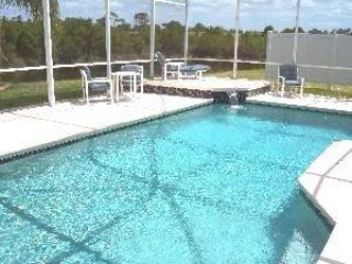 4 Bed 3 Bath Pool Home With Lake View and Fenced Sides For Privacy. 235HILL