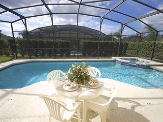 Beautiful 5 Bedroom 3 Bath Pool Home with Games Room. 1411SCD