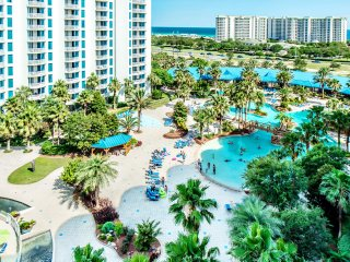 Palms Resort #2903 Jr Suite*OPEN 8/13-8/15 $565*Gulf & Lagoon Pool Views