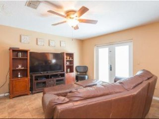 Family Fun at this Creekside 5 Bedroom 2.5 Bath Pool Home. 4305BBD