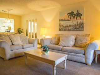 2957CD. First Floor 2 Bedroom Condo in Ventura Resort