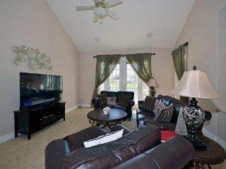 Luxury 7 Bedroom 6 Bath Pool Home In Formosa Gardens. 7908SPC