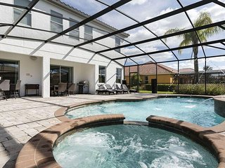 Divine 6 Bed 5 Bath Pool Home in Solterra Resort. 4049OTD