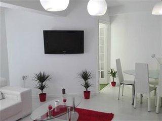 Apartamento E&R Malaga Centro
