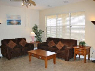 Private Pool Home Just Minutes From Disney. 548RD