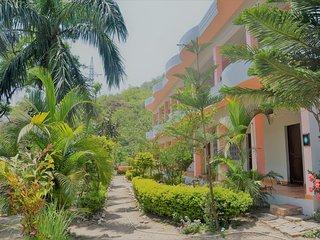 Vedansha Retreat Center