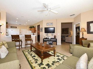 3 Bedroom 2 Bath Pool Home in Gated West Haven The Hamlet. 404HC