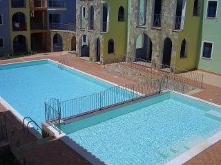 Bilocale in Residence con piscina