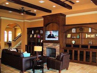 Gorgeous 6 Bedroom 6.5 Bath Reunion Golf Resort Pool Home. 404ML