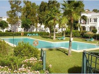 Guadalmina - Marbella Town House