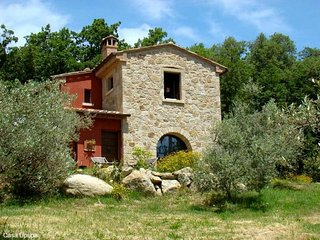 Wohlfühlferien inmitten des Olivenhains