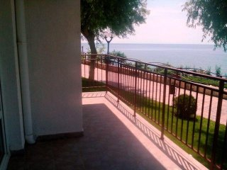 beach front one bedroom apartment