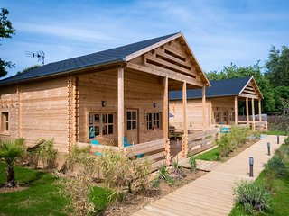 Cottage de 5 personnes avec piscine chauffee