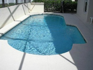 4 Bedroom Pool Home in Gated Community. 4794CLD