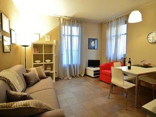 Via Cavour Appartamento 1