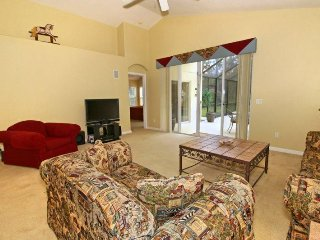 Beautiful 4 Bedroom 3 Bath Pool Home in Highlands Reserve. 360NHD