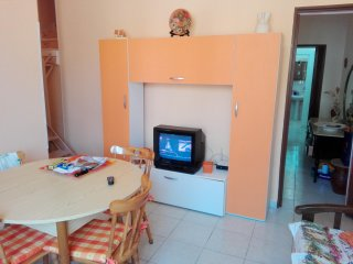 """Al Baglio"" SICILY Holiday House"