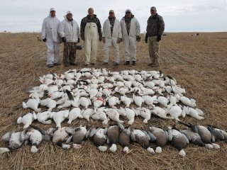 Full Service Waterfowl Outfitter