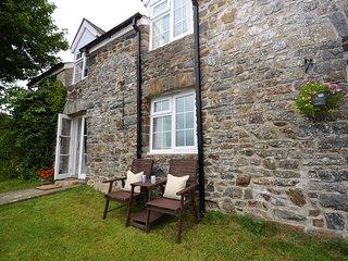 49854 Cottage in Aberaeron