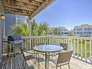 2BR/2BA Cape San Blas Townhome w/ SPRING DISCOUNT!