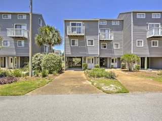 Cape Sunset 2BR Town Home - Fall Rate Special!