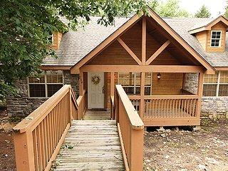 Deer Haven Lodge ~ RA148582
