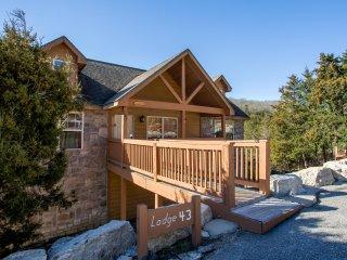 Mountain Haven Lodge ~ RA148616