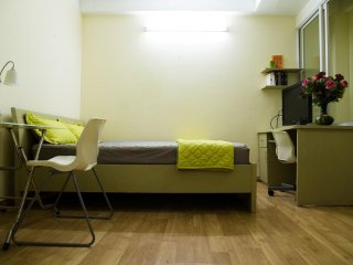 Lotus House Serviced Apartment type 2_$290/month, $95/month