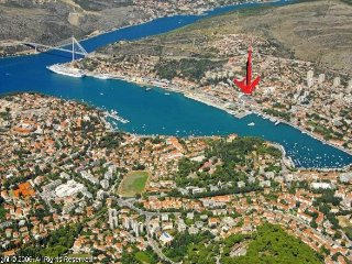 Apartment Dubrovnik and 1 free parking