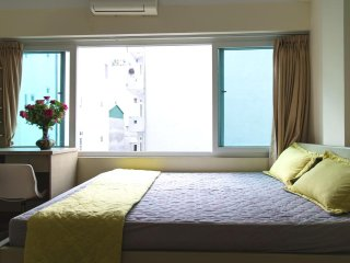 Lotus House Serviced Apartment_$365/month, $110/week