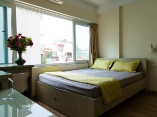 Lotus House Serviced Apartment_$415/month, $120/week