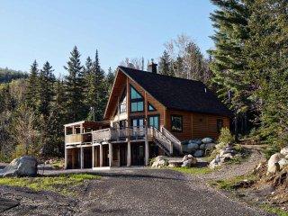 Domaine Val Nature - Chalet Aksotha