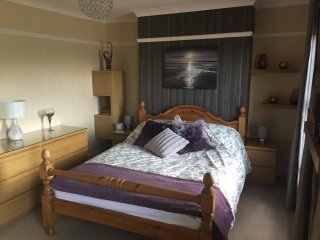Family Home Away from Home in Carmarthenshire - Beautiful & Excellent location