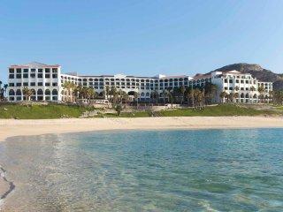 Beachfront Casa Dorada Spa and Golf Resort - 1 BD King suite