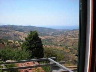Mediterranean View Parco delle Madonie