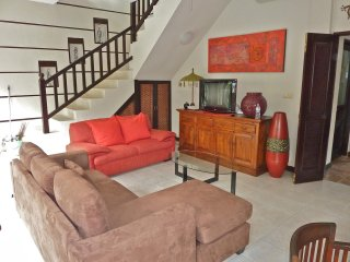 Villa Bahagia - total privacy
