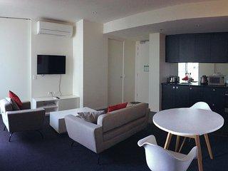 Luxury Apartment Near City