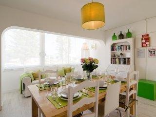 Casa da Praia Algarve - 3 Bdr Apartment in Vila do Bispo
