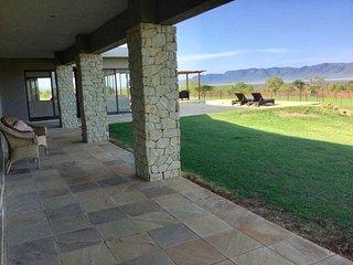 Tandweni Villa